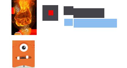 Knockout-the-devil