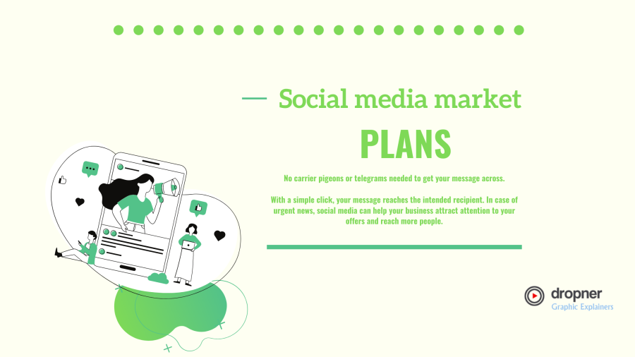 Bring Your Social Media To Life With My Media Plans