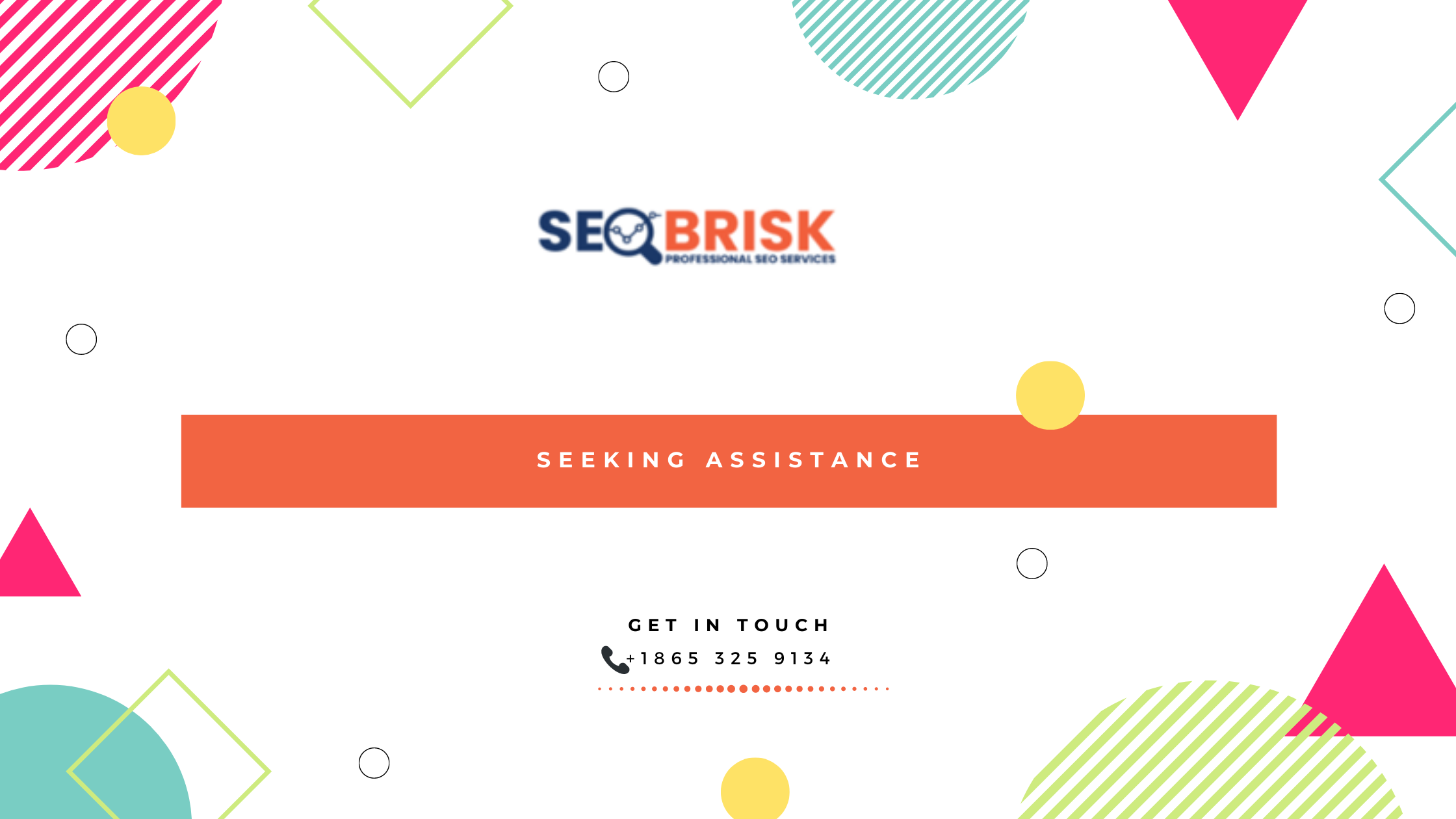 SEO Brisk - Blog cover