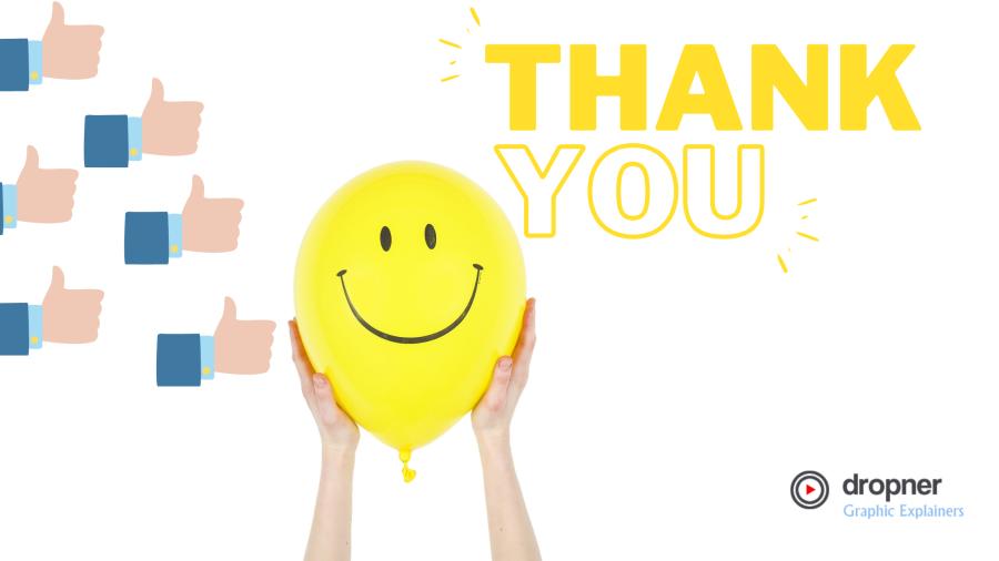 Thank You Blog Banner